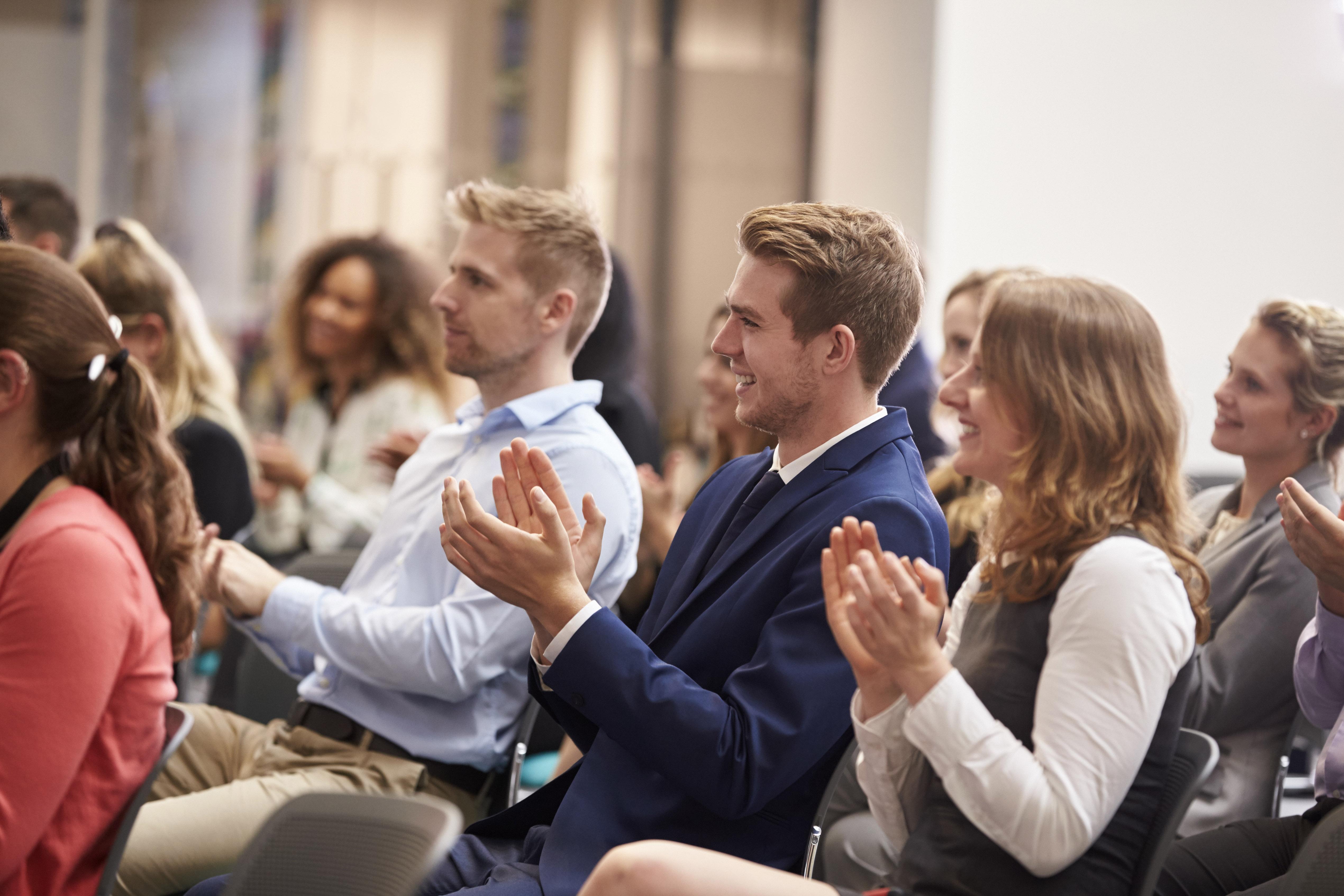 Konference: Prevence syndromu vyhoření vzaměstnání