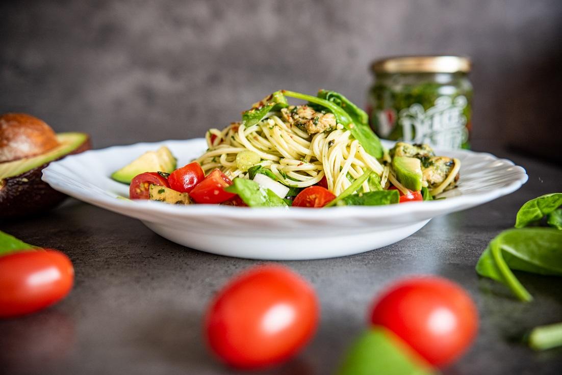 Jak na zdravé těstoviny