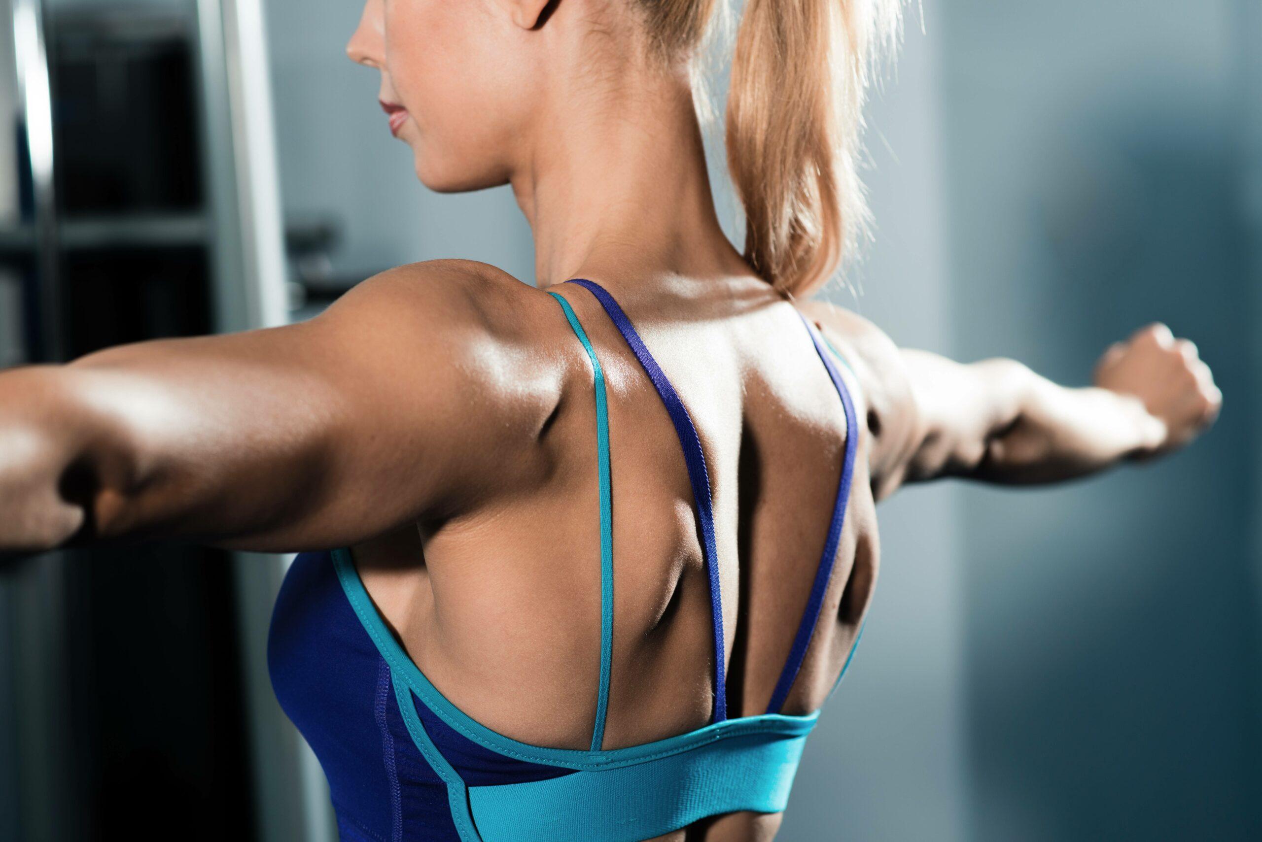 Spirální stabilizace – Zdravá záda pro každého, každý den.